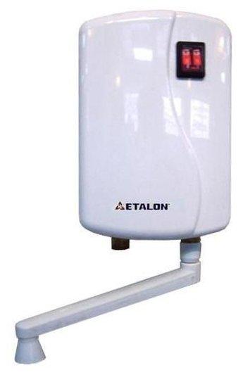 Ремонт водонагревателя эталон