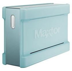Внешний жесткий диск Maxtor F14G500