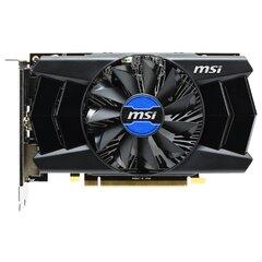 MSI Radeon R7 250 800Mhz PCI-E 3.0