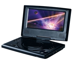 DVD-плеер SUPRA SDTV-712U
