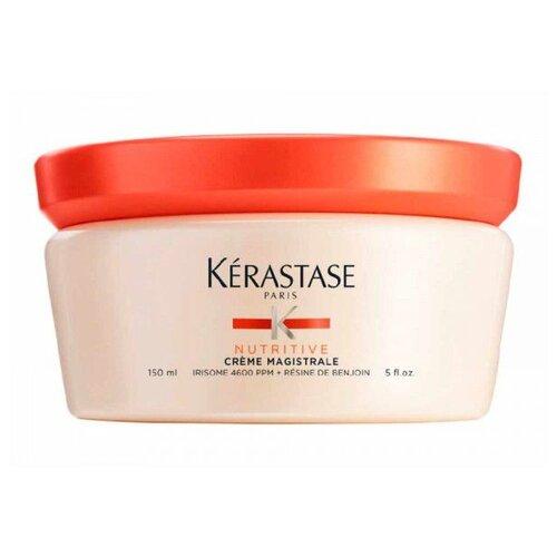 Kerastase Nutritive Creme наноэмульсия акваолеум 4 ампулы по 12 мл kerastase nutritive