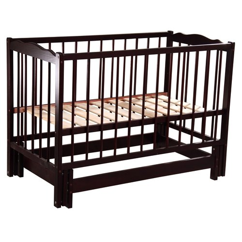 Кроватка Кузя Кузя-2