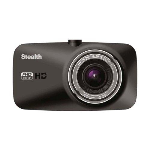 Видеорегистратор Stealth DVR ST автомобильный видеорегистратор stealth dvr st 100