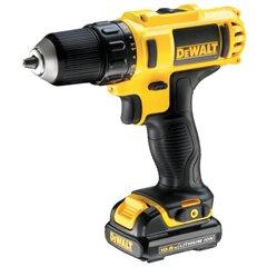 DeWALT DCD710SV