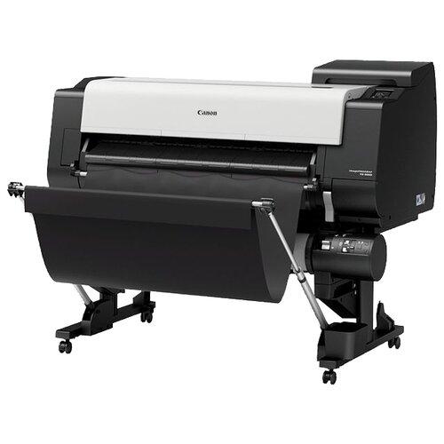 Фото - Принтер Canon imagePROGRAF принтер canon selphy cp1300