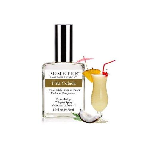Духи Demeter Fragrance Library demeter fragrance library духи спрей ванильное мороженое vanilla ice cream женские 30 мл