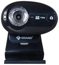 Веб-камера GRAND i-See HD736