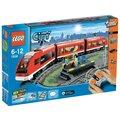 LEGO City 7938 Пассажирский поезд