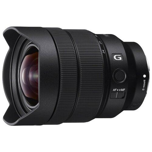 Фото - Объектив Sony FE 12-24mm f 4 G объектив
