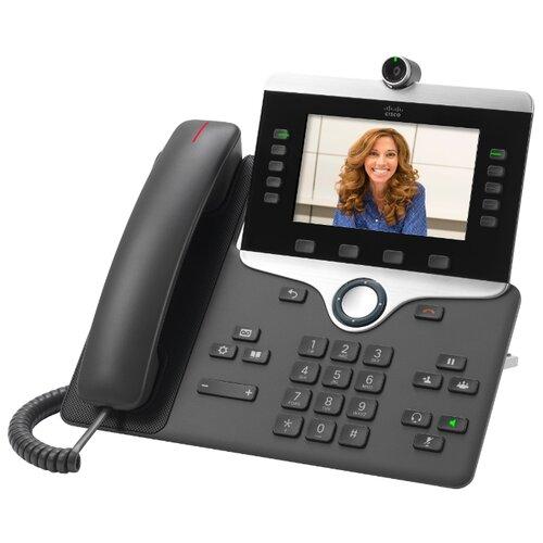 VoIP-телефон Cisco 8865 телефон