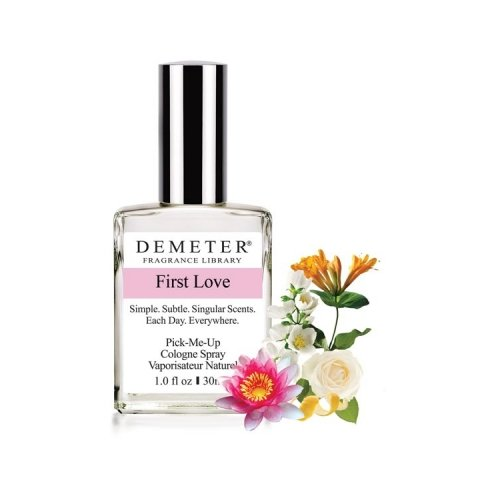 Demeter Fragrance Library First фото