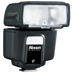 Nissin i-40 for Sony
