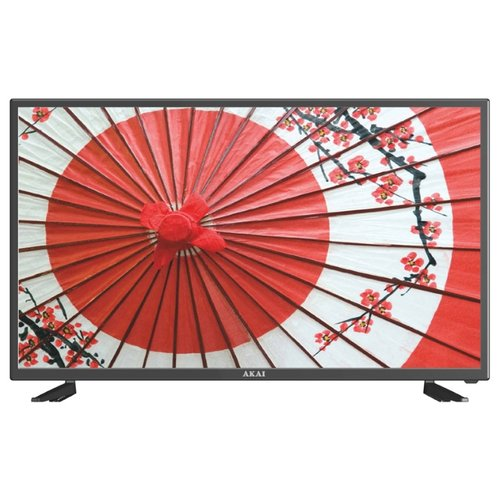 Телевизор AKAI LEA-39L43P led телевизор akai lea 32 d 85 m