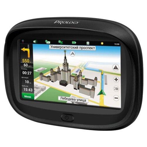 Навигатор Prology iMap-MOTO фото