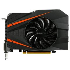 GIGABYTE GeForce GTX 1060 1556Mhz PCI-E 3.0