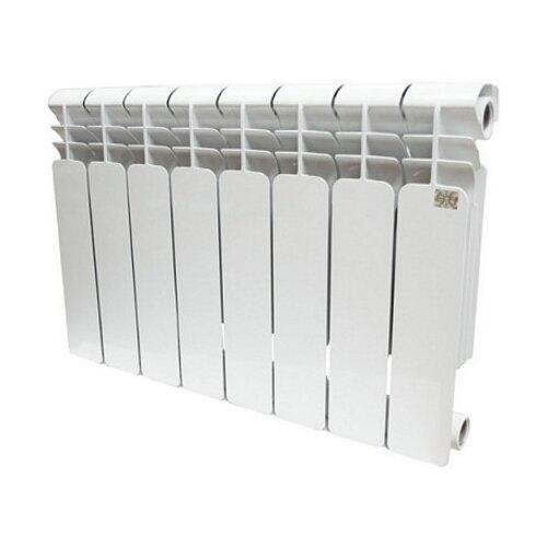 Биметаллический радиатор STI BM
