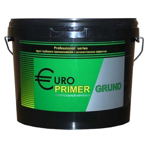 Грунтовка Гермес EUROprimer 10 кг фото