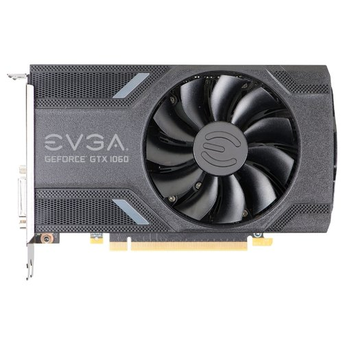 Видеокарта EVGA GeForce GTX