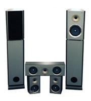 Комплект акустики Aleks Audio & Video 100
