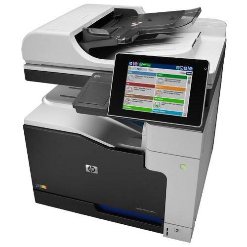 МФУ HP LaserJet Enterprise 700 мфу hp laserjet enterprise m630dn b3g84a