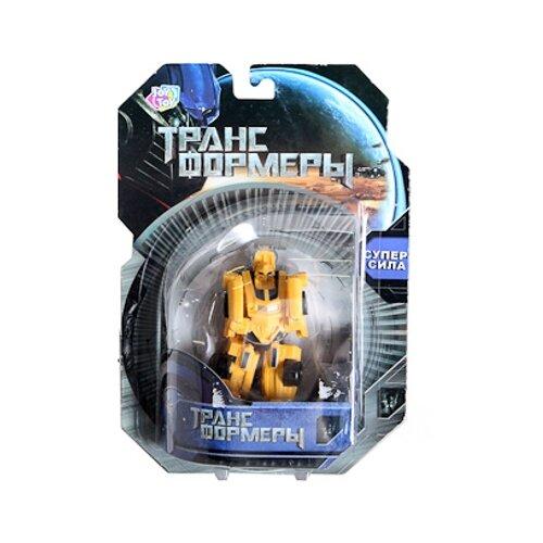 Трансформер Joy Toy Барс 8082