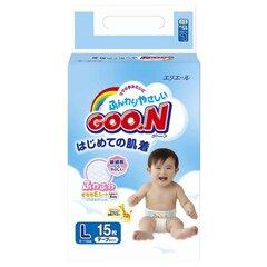 Goo.N подгузники L (9-14 кг)