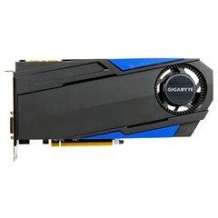 GIGABYTE GeForce GTX 970 1101Mhz PCI-E 3.0