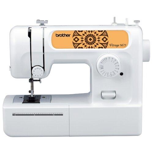 Швейная машина Brother Vitrage