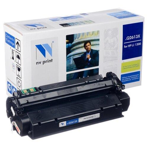 Фото - Картридж NV Print Q2613X для HP картридж nv print cf294a для hp
