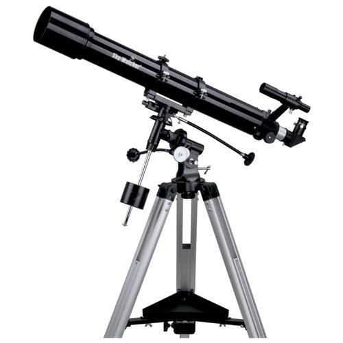 Фото - Телескоп Sky-Watcher BK 809EQ2 линза барлоу sky watcher 2x 1 25 с адаптером для камеры