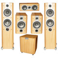 Wharfedale Vardus 310 Power set 5.1