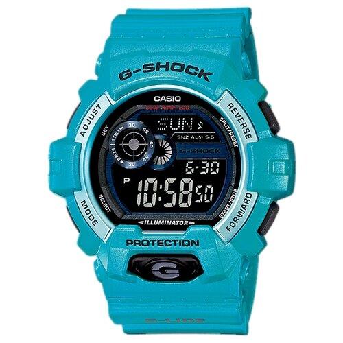 Наручные часы CASIO GLS-8900-2E casio gls 6900 2e
