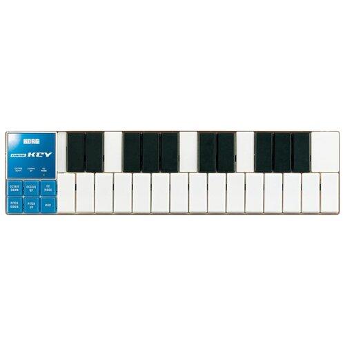 MIDI-клавиатура KORG nanoKEY korg ds1h
