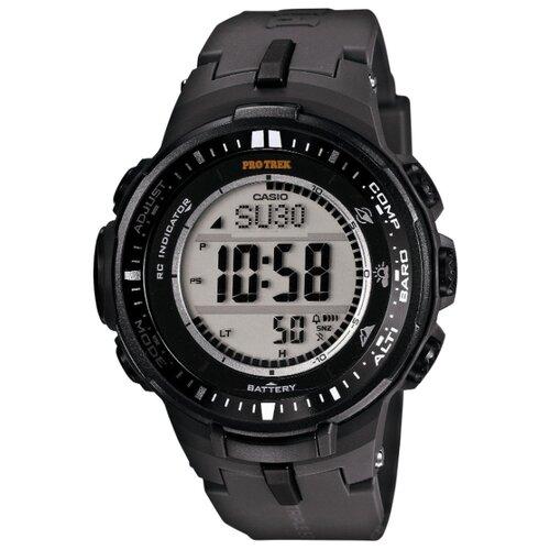 Наручные часы CASIO PRW-3000-1E casio prw 2500 1e