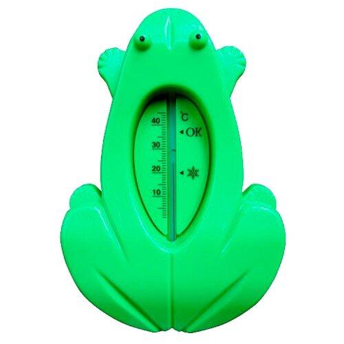 Безртутный термометр Бусинка