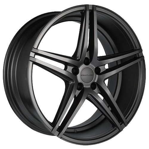 Фото - Колесный диск Racing Wheels H-585 колесный диск racing wheels h 417