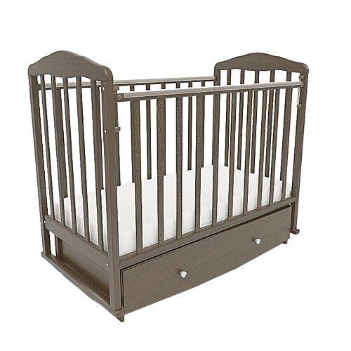 Кроватка СКВ-Компани 12300x кроватка скв митенька 160115 береза