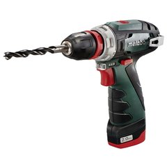 Metabo PowerMaxx BS Quick Pro 2.0Ah x1