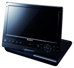 Blu-ray-плеер Sony BDP-SX1