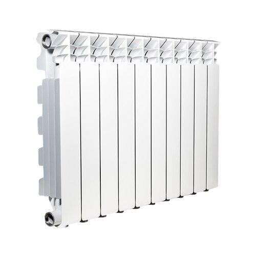 Радиатор алюминиевый Fondital цена