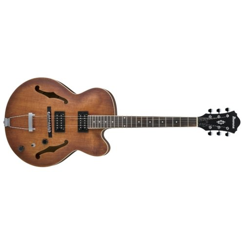 Полуакустическая гитара Ibanez ibanez dsc20 bk