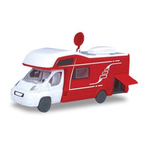 Фургон Dickie Toys Машинка для машинка dickie городской поезд