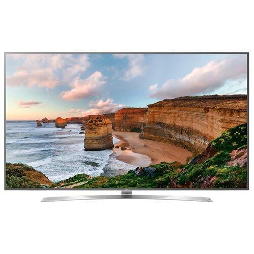 Фото - Телевизор LG 75UH780V 75 2016 телевизор