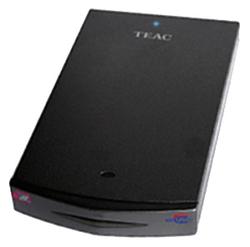 Внешний жесткий диск TEAC HD-15-PUS-100Gb
