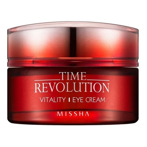 Крем Missha Time Revolution лосьон missha time revolution