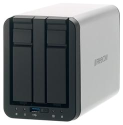 Сетевой накопитель (NAS) Freecom 56072