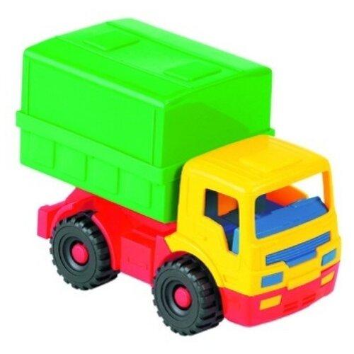 Фургон Нордпласт Казачок 22.5 см фургон нордпласт конвой зеленый 266