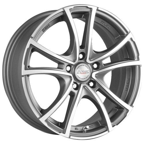 Фото - Колесный диск Racing Wheels H-496 колесный диск racing wheels h 417