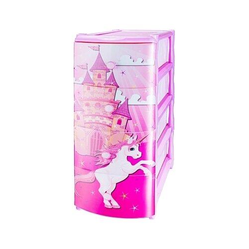 Фото - Бельевой комод elfplast с комбинезон бельевой lefrivole lefrivole mp002xw1ik50