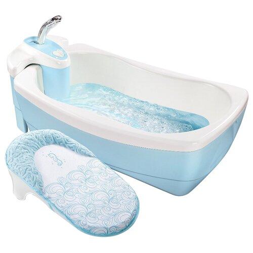 Ванночка Summer Infant Lil summer infant горшок подножка 2 в 1 summer infant